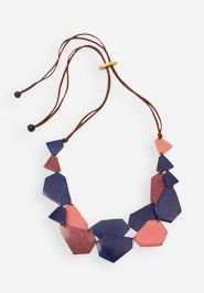 New! - Noonday Collection - Marina Necklace