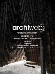 archiweb.cz - Polní kaple Bruder Klaus