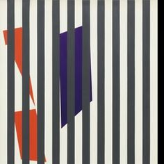 Alejandro Otero. Colorhythm, 1. 1955 | MoMA