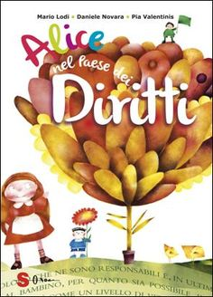 Alice, Mario, Life Skills, Lewis Carroll, Bowser, Classroom, School, Kids, Children Books