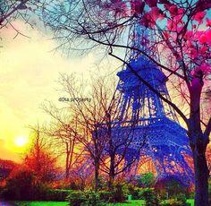 paris _ love <3