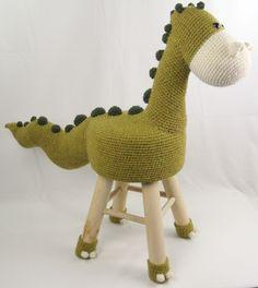 Crochet Home Decor, Crochet Crafts, Crochet Toys, Crochet Projects, Knitting Projects, Love Crochet, Crochet For Kids, Crochet Baby, Knit Crochet
