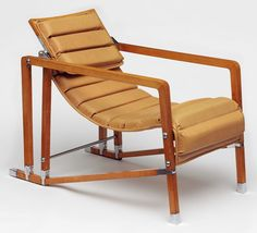 Seven Things You Probably Didn't Know About Eileen Gray - Core77