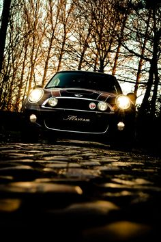 Mini Cooper S 50 Mayfair Edition My ride Full view please. Mini Cooper S Mayfair Mini Cooper S, Mini Cooper Wallpaper, Royal Enfield Wallpapers, Copper Wallpaper, Power Wheels, Mini S, Mini Things, Bmw Cars, Car Photography
