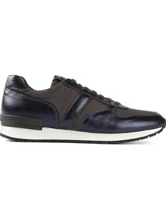 big sale e2bba 2f26c Shop Moncler Montego sneakers in Elite from the worlds best independent  boutiques at farfetch