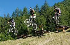 Bardonecchia bike