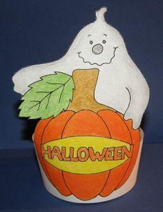 Tekvica - tvoríme ozdoby na Halloween