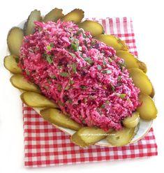 yetur'la lezzet kareleri.com: salata ve mezeler Tuna, Fish, Pisces, Atlantic Bluefin Tuna