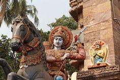 Puri Jagannath Temple Orissa
