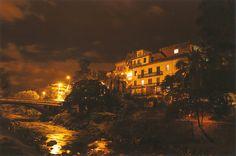 Barranco noche