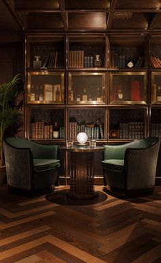 Super Home Library Bar Interior Design Ideas Bar Lounge, Office Lounge, Style Lounge, Hong Kong Lounge, Cigar Lounge Decor, Office Bar, Whiskey Lounge, Whiskey Room, Home Bar Designs