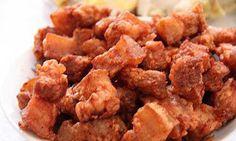 【食谱分享】怎样做又香又脆的《客家炸肉》? tw.gigacircle.com 怎样做又香又脆的《客家炸肉》?