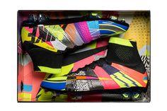 Revista brasileira e comunidade digital de cultura sneaker Chuteiras Nike 7c37ac22b3468