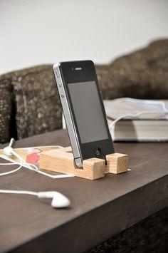 Handytaschen - Phone holder - ein Designerstück von BlackGizmo bei DaWanda
