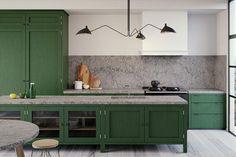 Granite Scotland. Kitchen Worktop Specialist. Learn more at www.granitescotland.co.uk