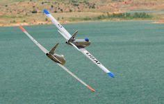 Slope Soaring Jets! - Model Airplane News