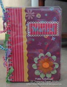 Stamping Paper: Libretas Decorate Notebook, Scrapbook Albums, Homeschool, Bullet Journal, Stamp, Paper, Diy, Crafts, Planners