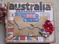 BrownPaperPackaging: Australia Travel Album