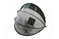 Buy Horti Hood Mini Wall Mounted Folding Cloche at Argos. Portable Greenhouse, Mini Greenhouse, Argos, Outdoor Gear, Wall Mount, Stuff To Buy, Shopping, Cave, Garden Products