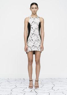 2013 Summer 1: BATM Beautiful Surrounds Dress