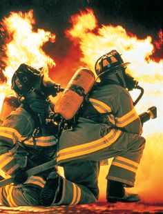 Firefighter Photography | Firefighter Average Salary in North Dakota - Pay Scale for Firemen ...