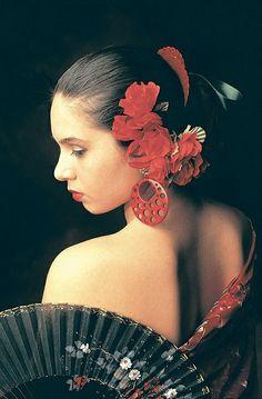 Flamenca ESPAÑA