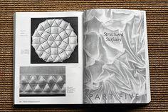 manipulating fabric by Alice Bernardo, via Flickr