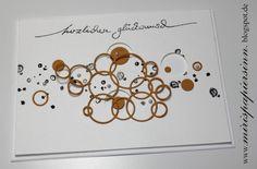 Miris PapierSinn: Die Loopy Rings...