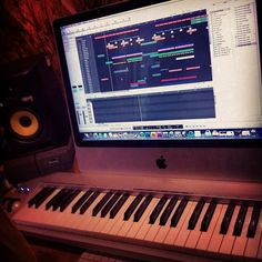 Studio work station
