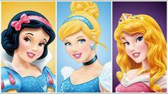 Mamá de Alta Demanda: Mi princesa favorita es…