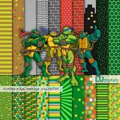 How to write a thesis statement ninja turtle