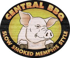 Award winning Memphis BBQ restaurant presents menu, details on three locations and shopping for ribs, pulled pork, merchandise, barbecue sauce and seasonings.