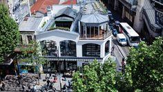 Le + controversé : La terrasse de la Brasserie Barbès | GQ France