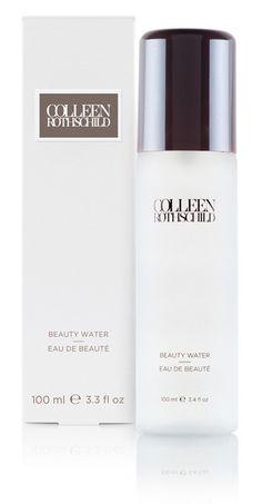 Beauty Water - Colleen Rothschild - 2