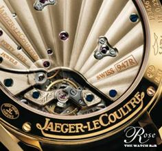Highly refined exclusivity, Master Grande Tradition à Répétition Minutes.  #RTWBEye Jaeger-LeCoultre #JaegerLeCoultre