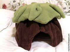 Very nice Hedgehog DIY crafts!