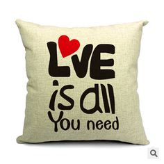 2015 Letters Cushion Without Core Ikea Chair Sofa Seat Ikea Decorative Throw Pillows Decorate Pillow Cushions Home Decor 45*45cm-in Cushion from Home & Garden on Aliexpress.com   Alibaba Group