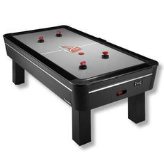 Air Hockey 36275: Atomic Professional Air Hockey Table Commercial Quality 8 Table -> BUY IT NOW ONLY: $1429 on eBay!