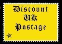 Discount UK Postage