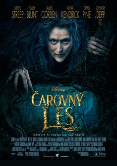 Watch Into the Woods 2014 Full Movie Online Free
