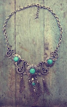 #necklace by Local Surf Shop