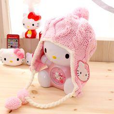 Hello Kitty #hellokitty #kawaii