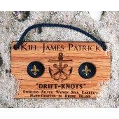Kiel James Patrick earrings