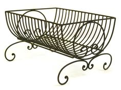 French Wire Dish Drainer. Dish Rack. Metal Wire by LeBonheurDuJour  sc 1 st  Pinterest & Shop our collection of essentials for your urban farmhouse or ...