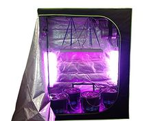 16 Site Hydroponic System Grow Room - Complete Grow Tent ... http://amzn.to/1NVI5H7