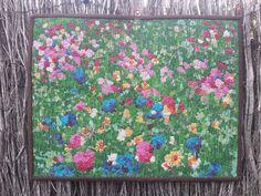 Luna Patch: Confetti quilt
