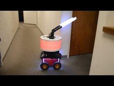 緊急事態の人間は、ロボットを「盲信」する:研究結果 « WIRED.jp