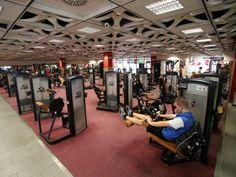 GILDA MAX Flórián Fitness Budapest Galéria   Fitness Non-Stop Fitness  Edzőterem Budapest Budapest, Fitness Studio, Florida, The Florida
