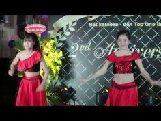 Không xem sẽ tiếc - Full clip Sinh nhật Top One KTV