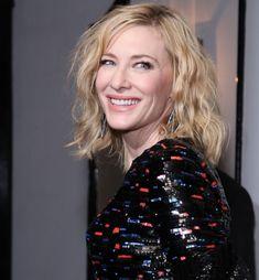 Killer Queen, Cate Blanchett, Harpers Bazaar, Hollywood Glamour, Awards, Girls, Inspiration, Fashion, Toddler Girls